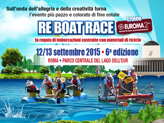 La Re Boat Race e i suoi partner